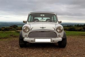 Classic 1996 Rover Mini 1275 spi Photo