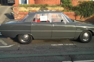 1968 Rover P6 2000SC 48K Miles From New LOOK