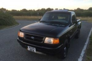 FORD RANGER USA LHD