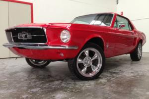1967 Ford Mustang Coupe in VIC