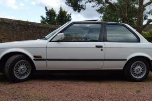 1991 BMW 318 iS