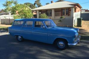 Ford Zephyr WAGON for Sale