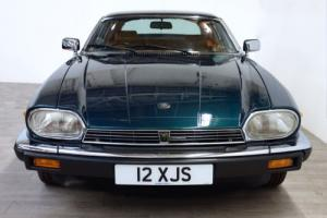1982 JAGUAR XJS HE v12 Photo