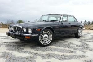 1978 Jaguar XJ6 Photo