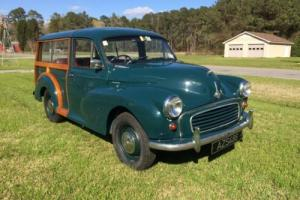 1957 Other Makes Traveller