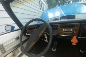 1974 Oldsmobile Other