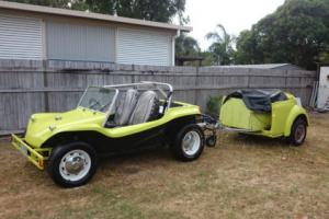 1969 Meyers Manx Style Beach Buggy Volkswagen VW in QLD