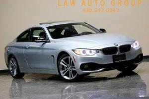 2014 BMW 4-Series 2DR COUPE