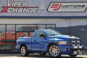 2004 Dodge Other Pickups SRT-10