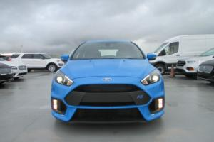 2016 Ford Focus RS RS2