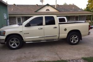 2008 Dodge Other Pickups 4 door