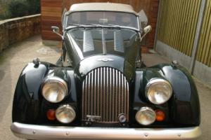 MORGAN 4/4 1.6 2 seater sports