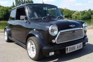 1987 Modded Classic Mini - Fully Restored - 1380cc - Stunning Car