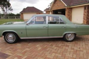 1966 AMC Rambler Ambassador 4 Door Imaculate Condition 24000 Original Miles in NSW