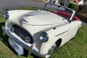 AUSTIN A40 SPORTS for Sale