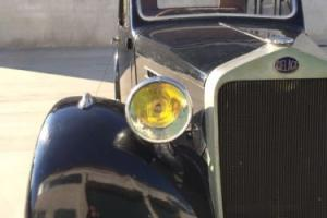 Rare Delage in very well preserved condition - 1939 - virtually one owner