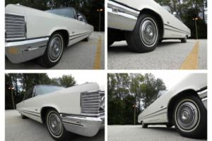 1968 Chrysler Imperial 68 Imperial Photo