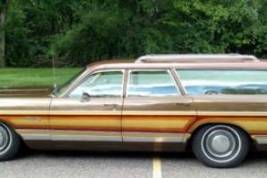 1973 Chrysler Town & Country for Sale