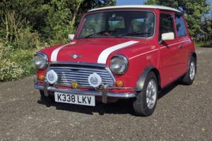 ROVER CLASSIC MINI COOPER Photo