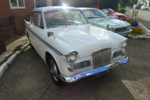 1961 SUNBEAM RAPIER