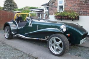 Locust Hornet Similar to the Lotus seven and Robin Hood Kit Car for Sale