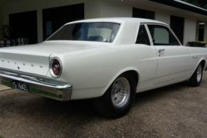 Ford Falcon 2 Door Sports Coupe LHD 1966 in QLD