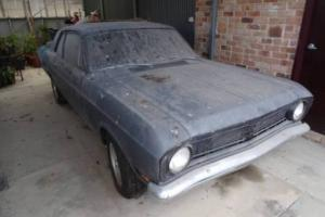 1968 Ford XT Coupe in VIC