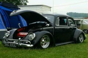 Customised 1965 VW Beetle