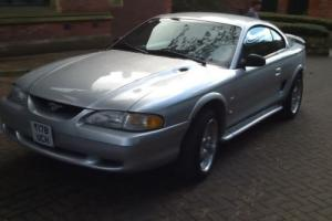 Ford Mustang 4.6 GT