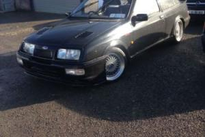 1987 FORD SIERRA COSWORTH RS500 REPLICA 65000