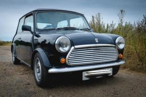 Classic mini Mayfair 998cc