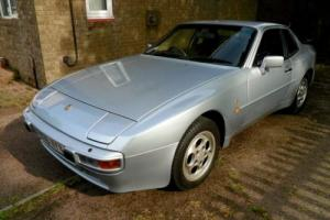 1988 PORSCHE 944 AUTO 2.7 111K MILES SERVICE HISTORY, ALL OLD MOT'S AND BILLS