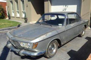 Rare Highly Collectable 1966 BMW 2000C Suit 2000CS E9 2800 3000 CSI 2002 in NSW for Sale