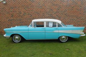 Chevrolet BEL AIR 1957 for Sale