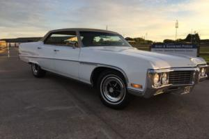 1970 Buick Electra 225 pillarless hardtop 455 amazing condition best available
