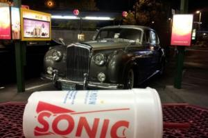1956 Bentley S1 Photo