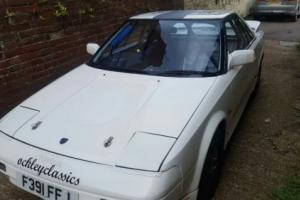 1989 TOYOTA MR2 MK1 1 YRS MOT ROAD/ RACE/SPRINT CAR