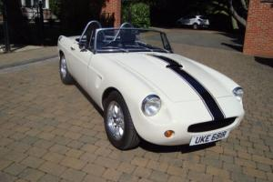 1977 MG B V8 ROADSTER Photo