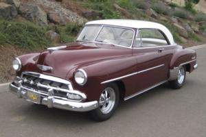 1952 Chevrolet Bel Air/150/210