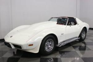 1976 Chevrolet Corvette Custom Coupe