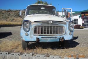 1960 International Harvester Other Short bed