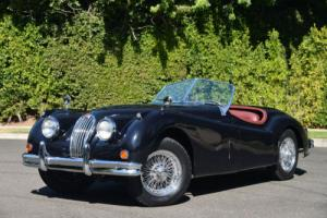 1956 Jaguar XK Photo
