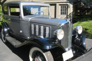 1932 Pontiac Other