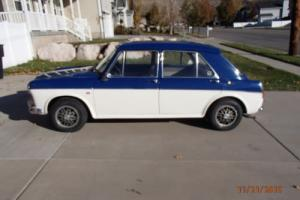 1967 MG 1100 CLASSIC MINI MG1100 Photo