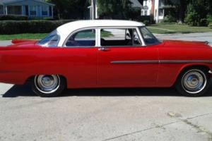 1956 Plymouth SAVOY savoy for Sale