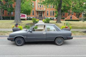 1983 Renault Other Alliance Motor Trend COTY Edition 2699/3000