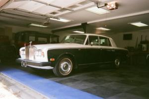 1973 Rolls-Royce Silver Shadow Silver Shadow Photo