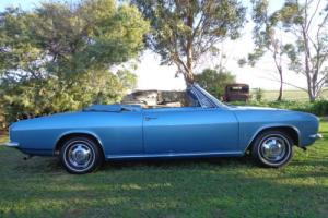 1965 Chevrolet Corvair Convertible Roadster 6CYL Auto in VIC