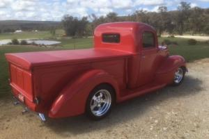 Ford HOT ROD 1941 Pickup