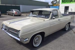 1965 Holden HD X2 UTE in VIC